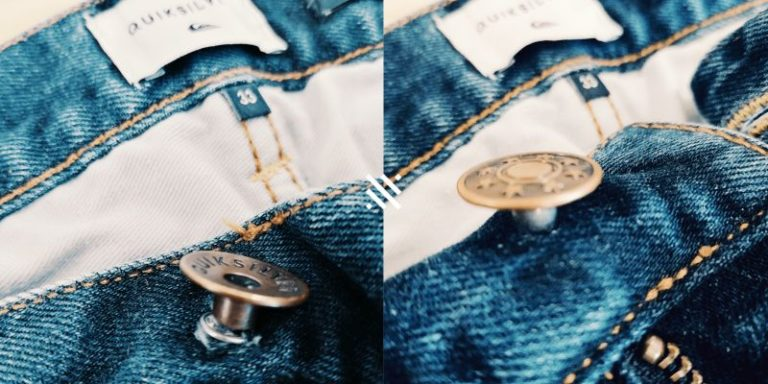 Jean 6 (bouton)